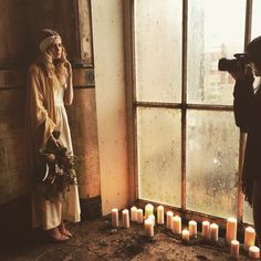 Hollie at Rosehip & Berry will create the perfect Bohemian Bouquet