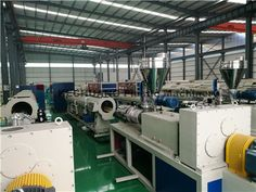 Qingdao Kechuang Plastic Machinery Co., Ltd. is a leading manufacturer of hdpe gas supply pipe extrusion line in China, equipped with professional factory, welcome from our wholesale cheap hdpe gas supply pipe extrusion line, HDPE air supply pipe extruder. High speed high density polyethylene