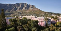 One of the top luxury resorts in Cape Town, stay at Belmond Mount Nelson Hotel and become part of the hotel's star-studded history. Hotels And Resorts, Best Hotels, Luxury Resorts, South Africa Honeymoon, Honeymoon Hotels, Wine Country, Cape Town, Luxury Travel, East Coast