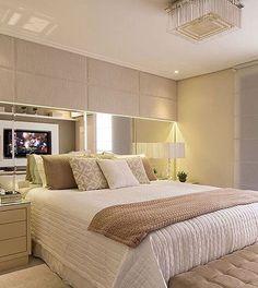 Amando esse quarto ❤️❤️❤️ - #quarto #quartodecasal #design #decoração #arquitetura #acasaqueeuquero #novidades #instagram