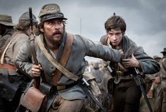 First Look at Matthew McConaughey in The Free State of Jones - ComingSoon.net