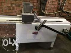 Business & Industrial Equipment for sale in South Africa. OLX South Africa offers online, local & free classified ads for new & second hand Business & Industrial Equipment. Equipment For Sale, Bakery, Wire, Industrial, Ads, Business, Outdoor Decor, Home Decor, Decoration Home