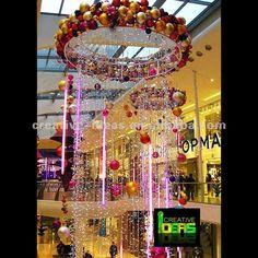 decoracion navidad templos - Buscar con Google