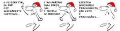 Cartoon de segunda-feira, 16 de dezembro de 2013