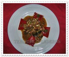 Tasca Ricón de Tara - Güimar #food #comida #tapas #pinchos #guachinches #gastronomia #ricorico #tenerife #tenerifesenderos