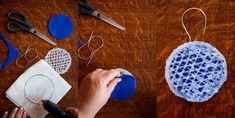 Vychytávky do kuchyně i do bytu: 8 super tipů do domácnosti zdarma Diy Furniture Appliques, Kawaii Crafts, Iron Orchid Designs, Painted Cottage, Diy Molding, Cottage Chic, Fun Projects, Vintage Art, Art Decor