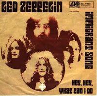 .ESPACIO WOODYJAGGERIANO.: LED ZEPPELIN - (1970) Immigrant song (single) http://woody-jagger.blogspot.com/2008/02/led-zeppelin-1970-immigrant-song-single.html