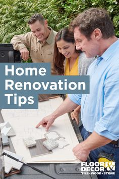 Tips on how to live during a home renovation You Dont Say, Neat And Tidy, House Projects, Home Renovation, Flooring, Live, Creative, Blog, Photography