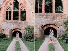 Spätsommerabend und ein Traumpaar » Hochzeits-und Portraitfotografin bundesweit   Authentische Momente für die Ewigkeit