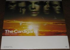 The Cardigans Gran Turismo SEALED LP Very RARE not Simply Vinyl A Camp | eBay