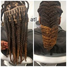 Medieval Hairstyles, Dreadlock Hairstyles, Protective Hairstyles, Dreadlock Styles, Dreads Styles, Long Locks, Plaits, Style Ideas, Natural Hair Styles
