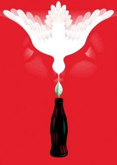 Coca Cola « Jonathan Zawada