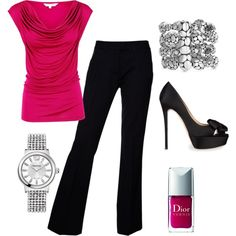 Alexis, created by jennifer-garcia-llanes on Polyvore