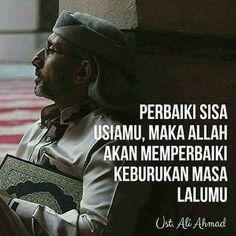 Perbaiki... Imam Ali Quotes, Muslim Quotes, Quran Quotes, Qoutes, Islamic Inspirational Quotes, Islamic Quotes, Surah Al Quran, Ali Bin Abi Thalib, Religion Quotes