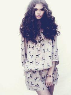 We love Curls Wednesday #10