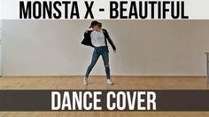 MONSTA X (몬스타엑스 ) - Beautiful (아름다워)  [DANCE COVER]