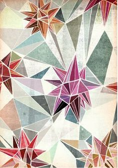 Drawing Design Cafe Cartolina Grady McFerrin- illustrator - on the hunt for good quilt inspirations More Quilting Inspiration in my Board Geometric Patterns, Textile Patterns, Geometric Shapes, Print Patterns, Geometric Painting, Pattern Art, Pattern Design, Arte Popular, Design Graphique