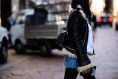 Le 21ème / Laetitia Paul | Milan  #Fashion, #FashionBlog, #FashionBlogger, #Ootd, #OutfitOfTheDay, #StreetStyle, #Style