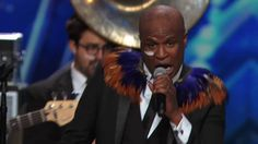 "Alex Boye: Band Adds African Twist to Taylor Swift's ""Shake It Off"" - America's Got Talent 2015 