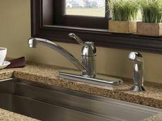 Adler Moen Kitchen Faucet Design Chrome Moen Kitchen Faucet