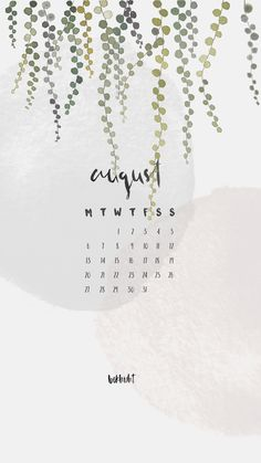 305 Best Calendar Wallpaper Images Calendar Wallpaper Desktop