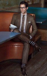 dde463890b4 71 nejlepších obrázků z nástěnky Pánské oblečení