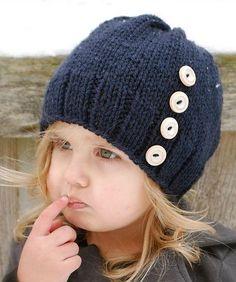 awesome Değişik Kız Çocuk Bere Modelleri