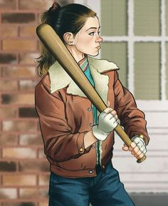 Nancy Wheeler Fan Art The post Nancy Wheeler Fan Art appeared first on Bestes Soziales Teilen. Nancy Stranger Things, Stranger Things Characters, Stranger Things Aesthetic, Stranger Things Netflix, Nancy Wheeler, Fallout 3, Film Serie, Movies Showing, Pop Culture