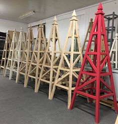 The Chelsea Star Garden Obelisk - Launched at RHS Chelsea Flower Show made from Accoya with a 25 year timber guarantee and painted any colour. Cottage Garden Plants, Garden Whimsy, Veg Garden, Garden Art, Garden Design, Fruit Garden, Vegetable Gardening, Container Gardening, House Plants