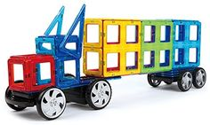 Magformers Miracle Brain  http://www.bestdealstoys.com/magformers-miracle-brain/