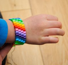 great kids crafts I love these made with Pearler beads