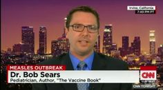 Dr. Bob Sears Could Lose License For Medical Negligence  --  Not Vaccine Choice