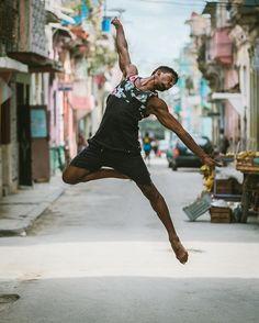 Keyvin Martínez  #OZR_Dance || #🇨🇺💃|| #Cuba