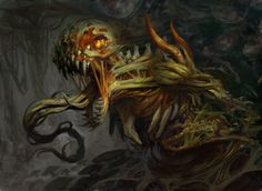 Dreg Mangler by One-Vox.deviantart.com on @deviantART