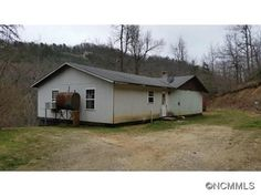 SFR, 1 Story w/basement - Fairview, NC - Property - LandAndFarm.com - Land for Sale