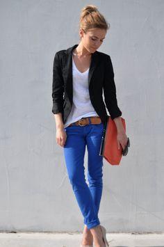 Make Fashion Easier - lekko o modzie i wszystkim co z nią związane - Strona 52