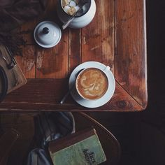 Coffee instagram