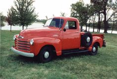 old chevy truck Archives - Page 4 of 4 - Jim Carter Truck PartsJim Carter Truck Parts Chevrolet 3100, Chevrolet Trucks, Small Trucks, Old Trucks, Antique Trucks, Antique Cars, Pickup Trucks For Sale, Panel Truck, Classic Trucks