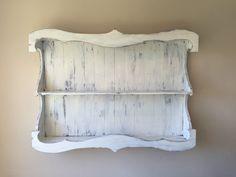 Hutch Display Cabinet Farmhouse Hutch Shabby от JNMRusticDesigns