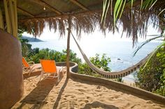 Resort I want to go to!!!   Playa Escondida, Sayulita, Mexico
