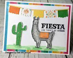 Party 'Fiesta'