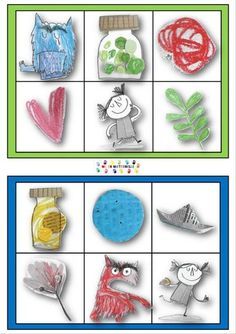 Marketplace Store Latina Philippines Everything You Need Found Here. Emotions Activities, Color Activities, Activities For Kids, Monster Co, Emotional Child, Kindergarten, Tot School, Learning Through Play, Working With Children