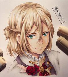 Anime/manga☆カリナ♥ (@kry_liss) | Twitter