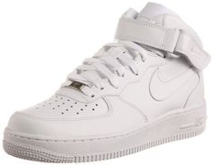 cool Nike Men's Air Force 1 Mid '07 Basketball Shoe - For Sale