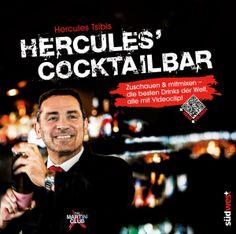 Hercules Cocktailbar – Zuschauen & mitmixen bei Hercules Tsibis