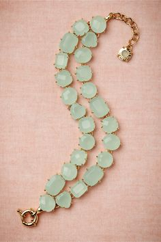 Coolmint Bracelet in New at BHLDN