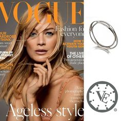 Delighted to be in VOGUE'S July 2017 issue! Vogue's Jewel Report... @britishvogue<br></a><br/>