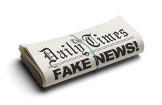 The main reason why fake news exists is simply due to the desire for MONEY, lots of it! Once you follow the money, everything becomes much clearer.