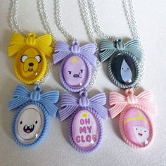 Hey, I found this really awesome Etsy listing at http://www.etsy.com/listing/129433368/adventure-time-cameo-necklace