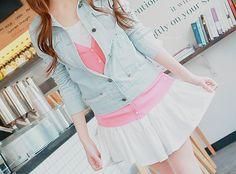 cute - korean - fashion